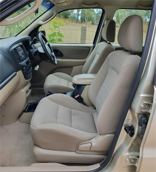 2006 FORD ESCAPE XLS ZB