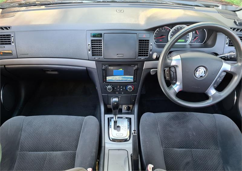 2008 HOLDEN EPICA CDX EP MY09